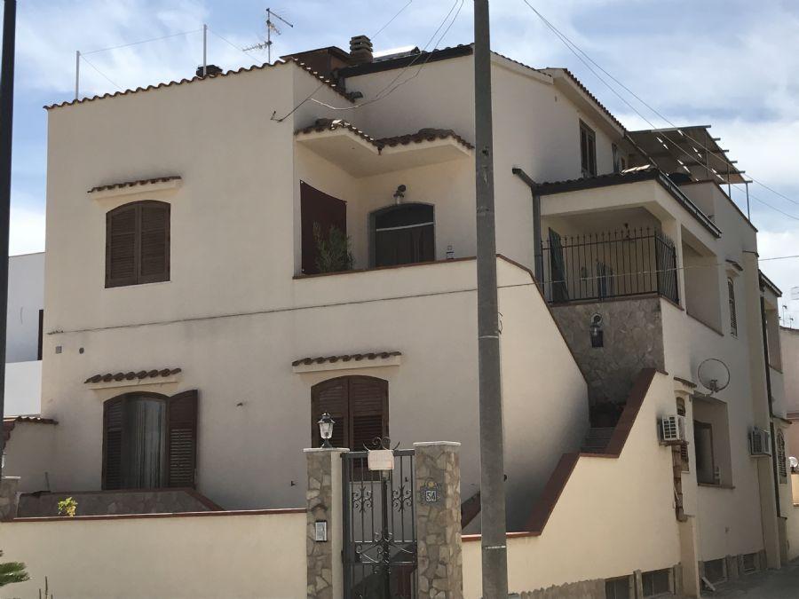 Casa Cavour - San Vito Lo Capo