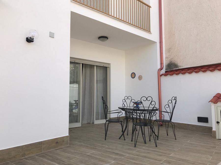 Casa Lungomare 2 - San Vito Lo Capo