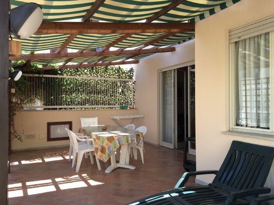Casa Lungomare 1 - San Vito Lo Capo