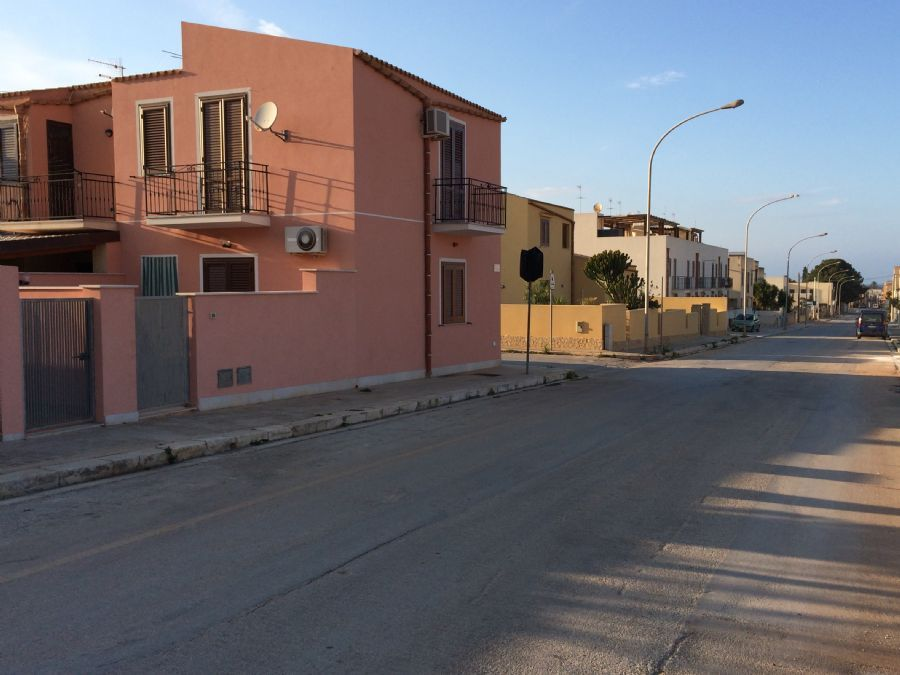 Villa Marconi - San Vito Lo Capo