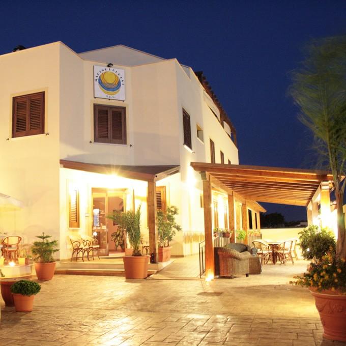 Benvenuti in Marino Tourist