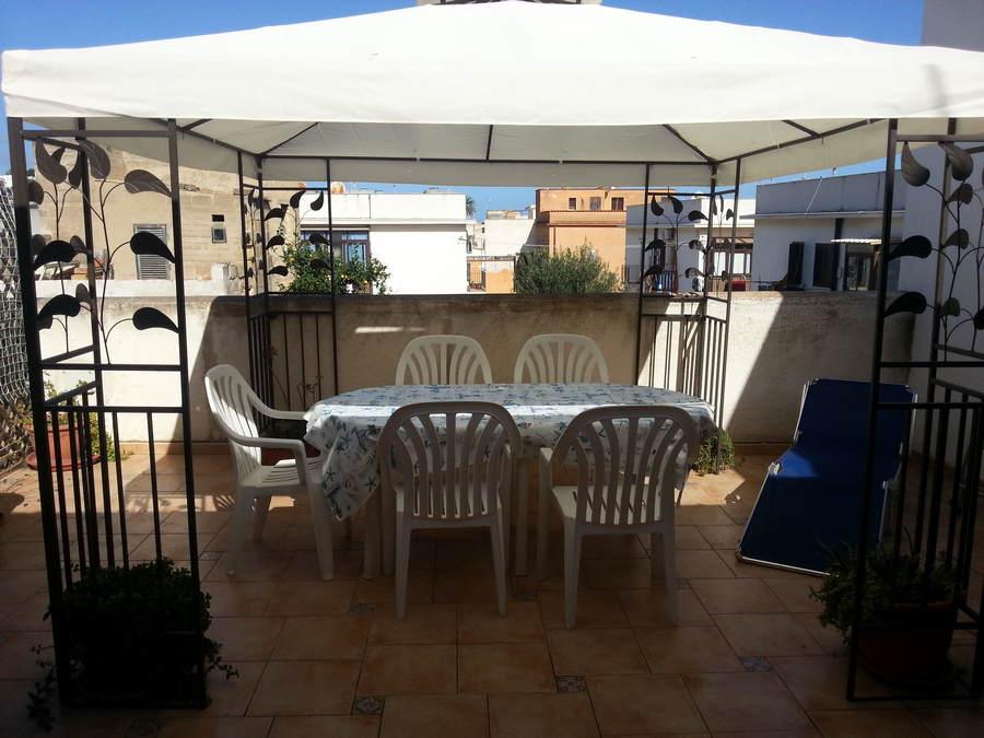Casa La Terrazza 3 - Via ... Trapani